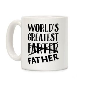 Other - Father's Day coffee mug 🎁